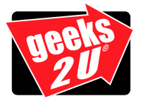 Geeks2U Computer Repairs