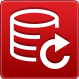 Recovery of deleted files from a drive in good working order