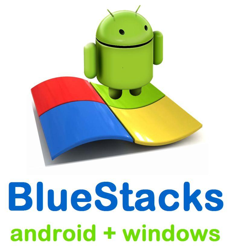 BlueStacks Andriod emulation