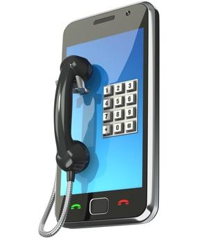 Mobile-phonebox