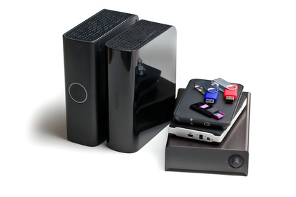 various external memory drive