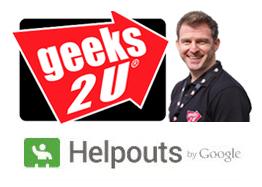 Geeks2U_Helpouts