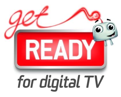 Get ready for digital TV