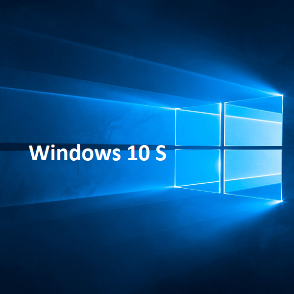 Windows 10 S